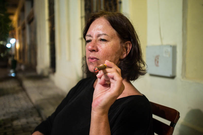 Havana - Cuba Photography Workshops - Cuba Photo Tours
