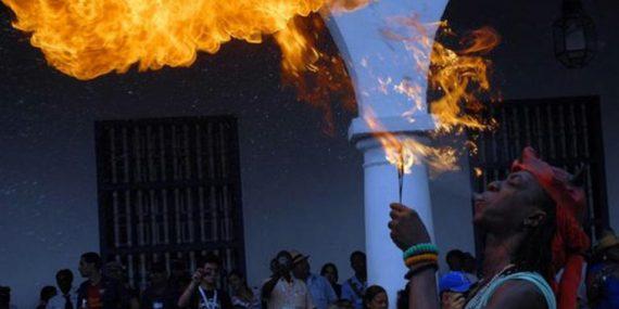 Cuba Photo Tours - Cuba Photo Workshops - Santiago de Cuba - Festival of Fire