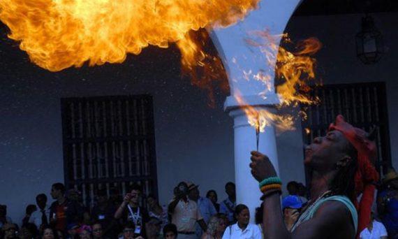 Santiago de Cuba Festival of Fire | Havana, Cuba | Steve Anchell Photography Workshop and Tour