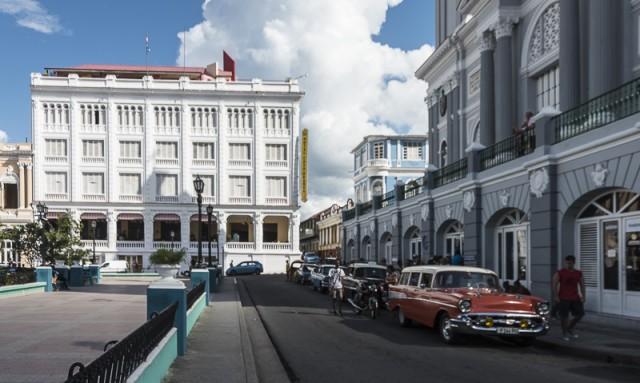 Cuba photo tour - cuba photo workshop - Santiago de Cuba - Hotel Casa Granda