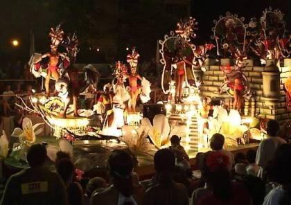 festival-del-caribe-night
