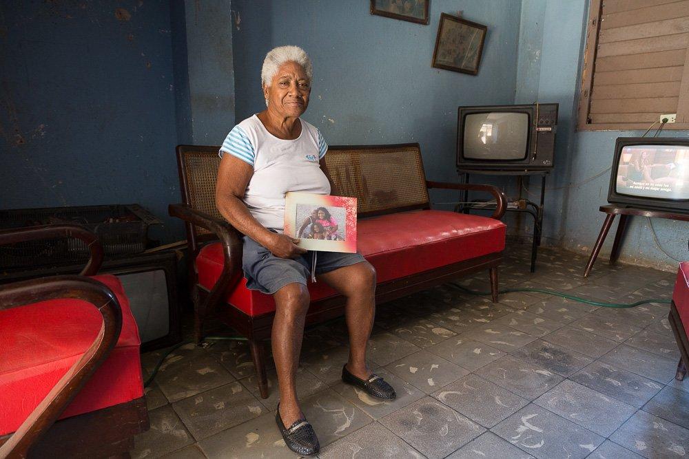 photography workshops cuba
