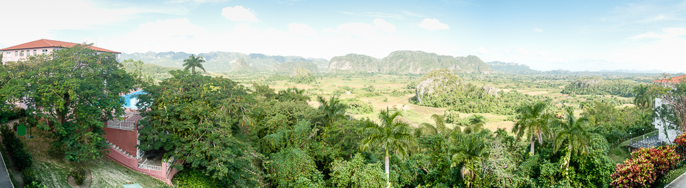 Vinales Valley - Cuba Photography Workshops - Cuba Photo Tours - Los Jazmines Lookout