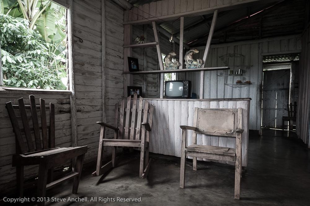 Tobacco Farm - Cuba Photography Workshops - Best Havana Photography Workshop