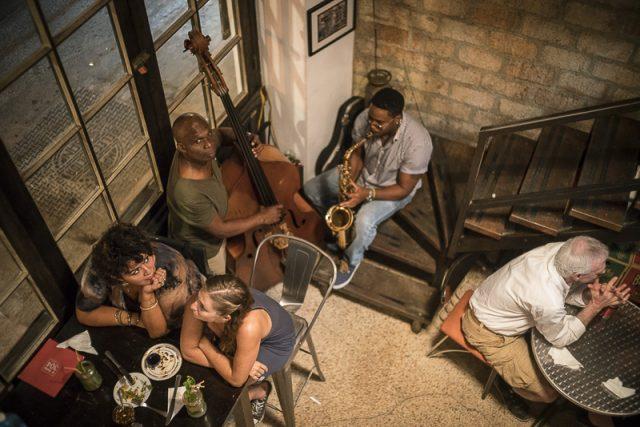 Jazz - 304 - Havana