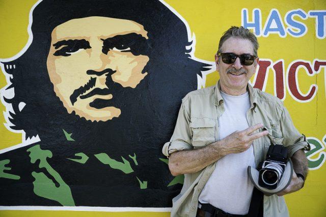 Dan Henderson - Stories from Cuba - Photos from Cuba