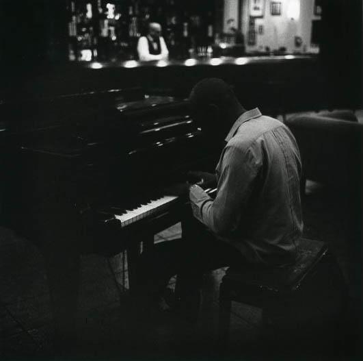 El Pianista - Stories from Cuba - Dan Henderson