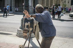 Cuban Street Photographer - Havana Photography Workshop - Best Photography workshop