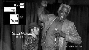 David Watson - Bebop - video - Portland Film Festival - Philadelphia Film Festival