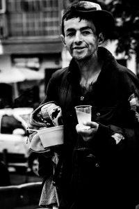 Lost Souls, Juan Olivella - 2018 Hart-Heinegg Award Recipient