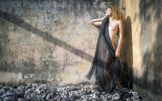 fine art nude photography workshop in Cuba
