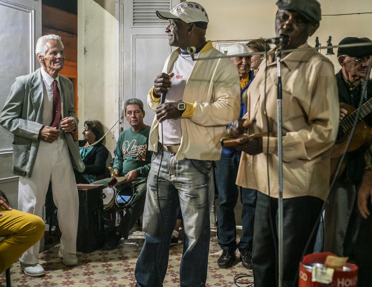 Best Havana Photography Workshop