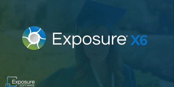 Introduction to Exposure X6 Software