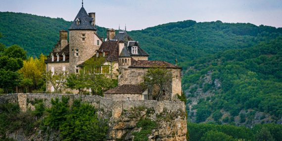 Southern France photography tour