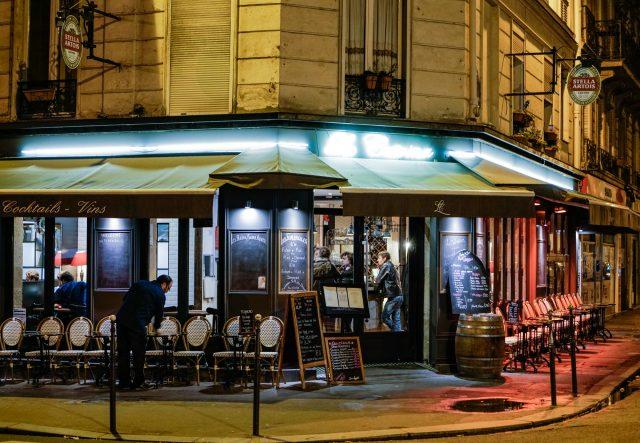 La Catrina Cafe - Paris -France
