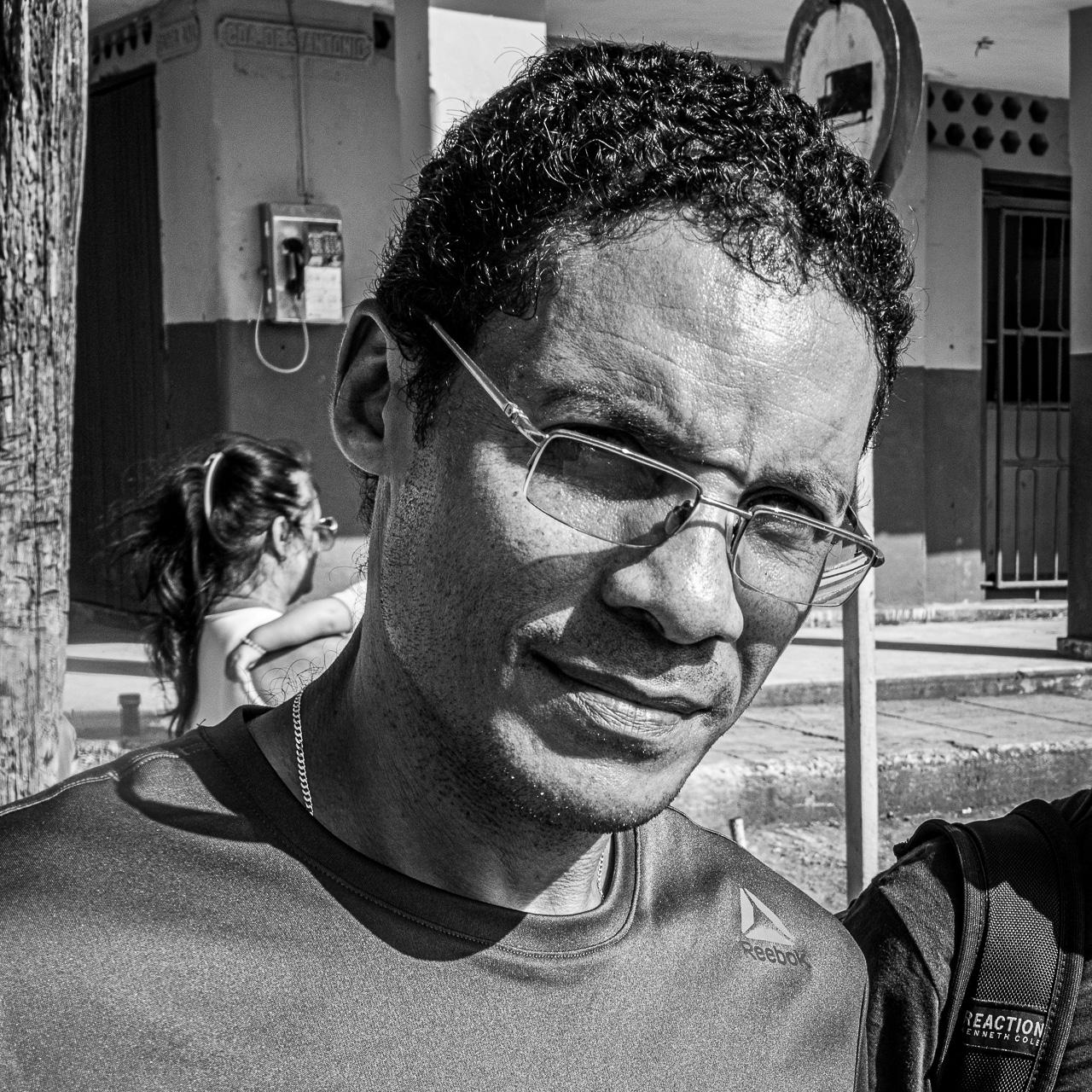 Juan Suarez - Instructors and Staff