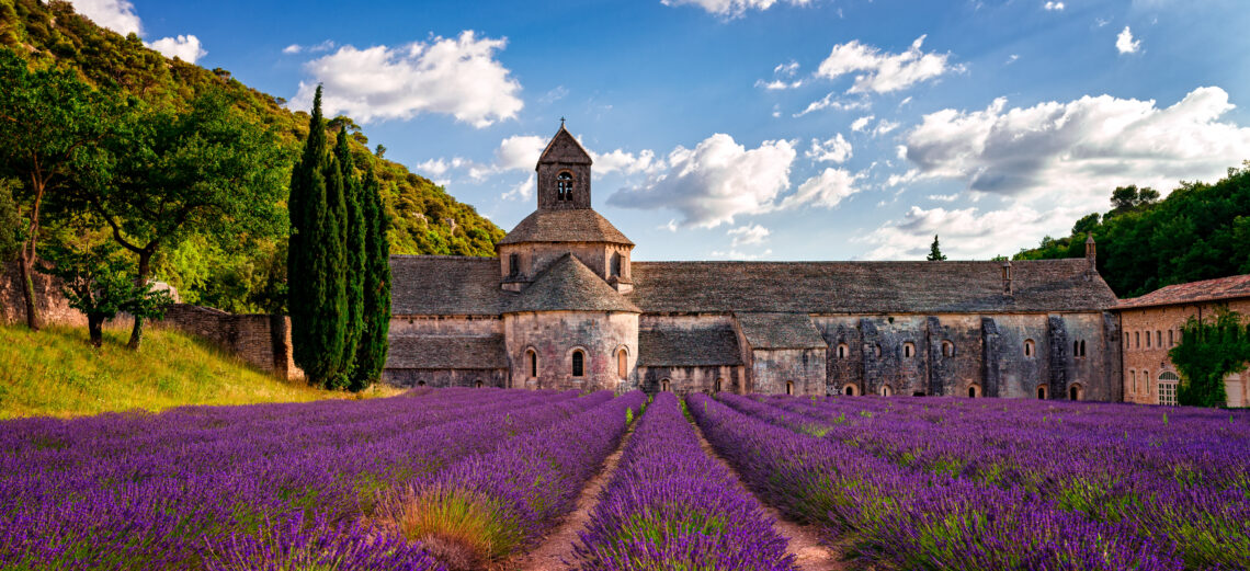 Provence - Southern France Photography Tour - Anchell Photography Workshops & Tours - Abbey