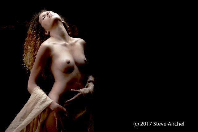 Havana Nude Photography Workshop - Cuba