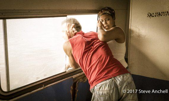 Ferry to Regla - Bay of Havana - Cuba - Future of Travel