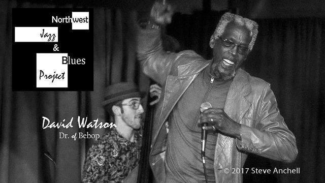 David Watson - Master of Jazz - Cuba photo workshop