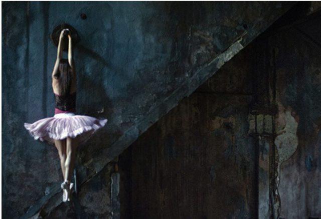 Leysis Quesada - Havana, Cuba - Ballerina
