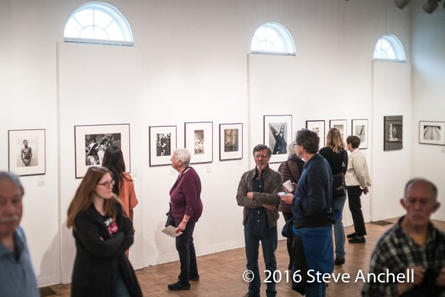 PAO Exhibit - Photography at Oregons