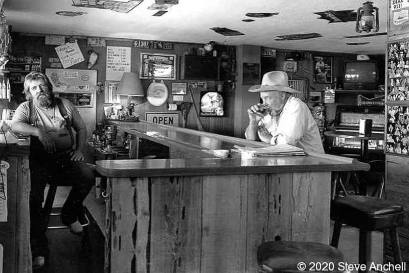 008 Cold Springs Tavern, Nevada