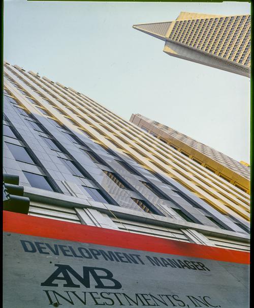 Client: AMB Investments, Inc., San Francisco, Calif.