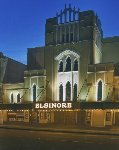 Historic Elsinore Theatre, Salem, Ore.