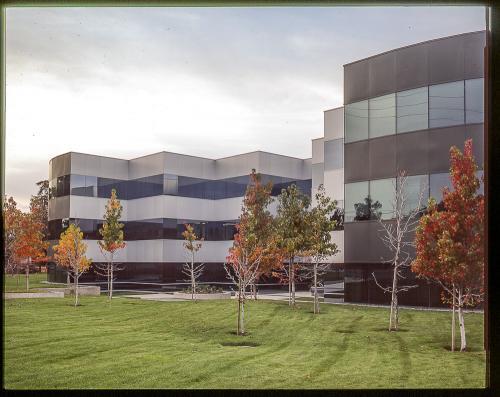 Client: AMB Investments, Inc., 2700 Ygnacio, Walnut Creek, Calif.