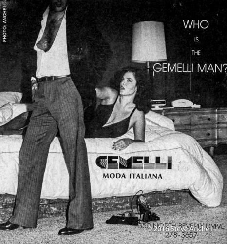 05-Gemelli Moda Italiana