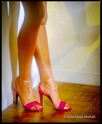 07-LS Shoes