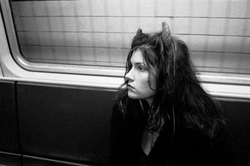 06-Deana-on-Subway