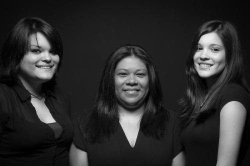 Bethany McTeague (17), Elizabeth Duran (36) & Wynona McTeague (17)-2